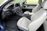 BMW335iクーペ(FR/6AT)【海外試乗記】の画像