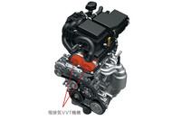 スズキ、27.2km/リッターの軽乗用ワゴン「MRワゴン エコ」発売