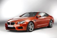 「BMW M6クーペ」
