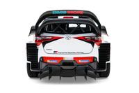 TOYOTA GAZOO Racingが2018年仕様の「ヤリスWRC」を公開の画像