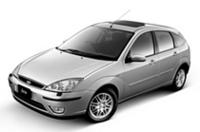 フォード「フォーカス」限定モデル発売、「ST」も追加投入!の画像