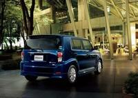 トヨタ、「カローラルミオン」の燃費を向上の画像