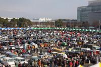 新春恒例の「ニューイヤーミーティング」開催の画像