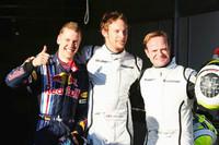 開幕戦オーストラリアGP「好調ブラウンGPの正体とその意義」【F1 09 続報】