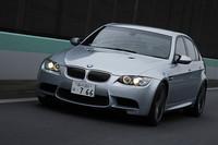 BMW M3セダン(FR/6MT)【短評】