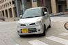 日産モコG(FF/4AT)【試乗記】