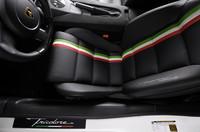 """ガヤルドに""""イタリアらしい""""内外装の特別仕様車の画像"""