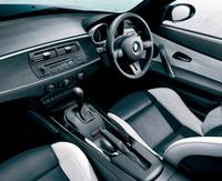 """「BMW Z4ロードスター」に""""Mテイスト""""な特別仕様車の画像"""