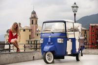 第4回:新型3輪トラックにイタリア式・準天然レトロを見た!(大矢アキオ)