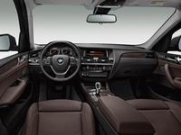 ラインナップと装備を強化した「BMW X3」が登場の画像