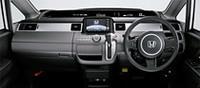 G特別仕様車「HDDナビ スマートスタイル エディション」