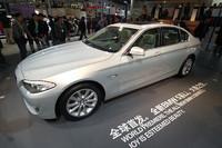 ドイツメーカーのブース紹介【北京モーターショー2010】の画像