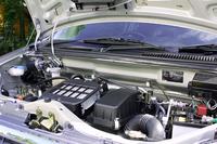 スズキ・ワゴンR RR-SWT(4AT)【試乗記】の画像