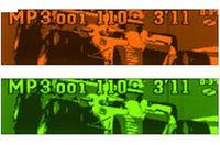 【カーナビ/オーディオ】パナソニックからディスプレイの色が選べるCDレシーバー発売の画像