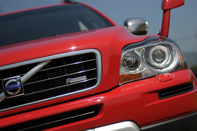 ボルボXC70 オーシャンレースエディション/XC90 3.2 R-DESIGN/XC90 ノルディック(4WD/6AT)【試乗記】