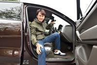 谷口信輝の新車試乗――ポルシェ・カイエンS E-ハイブリッド プラチナエディション(前編)の画像