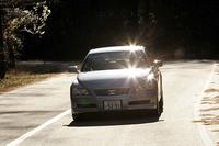 トヨタ・マークX 300Gプレミアム(6AT)【試乗速報】の画像