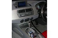 【カーナビ/オーディオ】純正システムのモニターで地デジやDVDを見る(BMWオーナー必見!)の画像