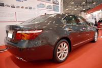 2006-2007 レクサスLS460の画像