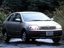 トヨタ・カローラ1.5G(4AT)/カローラフィールダー1.8Zエアロツアラー(6MT)【試乗記】