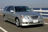 トヨタ・マークIIブリット 2.5iR-S(5AT)【ブリーフテスト】