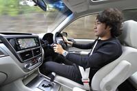 スバル・エクシーガ2.0i-L(4WD/CVT)【短評】