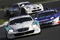 第3戦、SC430がお膝元の富士でワンツー達成!【SUPER GT 08】