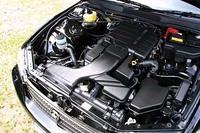 トヨタ・アルテッツァジータAS200 Zエディション(6MT)【ブリーフテスト】の画像