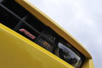 シボレー・カマロLT RS(FR/6AT)【試乗記】の画像