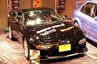 【Movie】タイトー「BATTLE GEAR3」発表会に、藤崎奈々子さんが来た!!!
