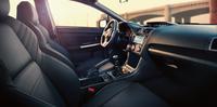 スバル、新型車「WRX」を世界初公開【LAショー2013】の画像