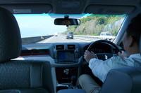 トヨタ マイナーチェンジ車試乗会(クラウン/ノア/ヴァンガード)【試乗記】の画像