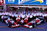 トヨタのモータースポーツイベント、11月24日に開催の画像