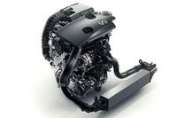 日産の「VC-T」エンジン。インフィニティブランドからリリースされる。