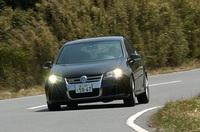 フォルクスワーゲン・ゴルフR32 3ドア(4WD/6MT)【短評】