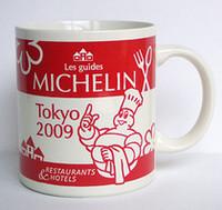 『ミシュランガイド東京2009』グッズが早くも発売に