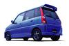 スバル「プレオ」に3種類の特別仕様車