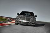 BMW M340i xDrive(4WD/8AT)【海外試乗記】