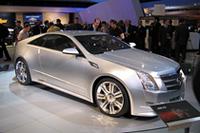 GM:「コルベットZR1」復活! 燃料電池車も【デトロイトショー08】の画像