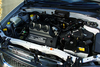 フォード・エスケープV6 3000XLT AWD(4AT)【試乗記】の画像