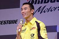 【F1日本GP】ブリヂストン、「100戦目に70勝目を」の画像