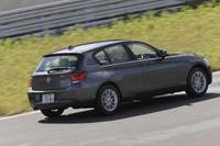 BMW120i(FR/8AT)【試乗記】の画像