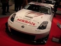 「フェアレディZ Version NISMO Type 380RS-Competition」