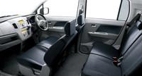 「スズキ・ワゴンR」に装備満載の特別仕様車