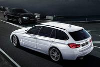 「BMW 3シリーズ」に創立100周年記念モデルが登場の画像