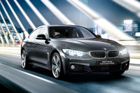 「BMW 420iグランクーペ IN STYLE」