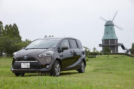 販売好調が伝えられるトヨタのコンパクトミニバン「シエンタ」。フルモデルチェンジからの1カ月で、実に月...