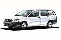 三菱、新型の商用車「ランサーカーゴ」発売の画像