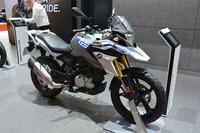 「BMWG310GS」