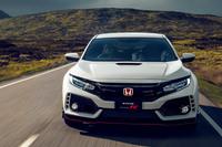 従来モデルは750台の限定販売だった「シビック タイプR」も、今回の新型では「セダン」や「ハッチバック」同様、カタログモデルとして扱われることとなた。